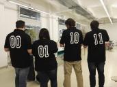 Team codice binario